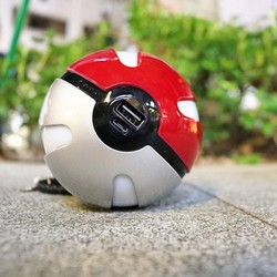 Power Pokeball