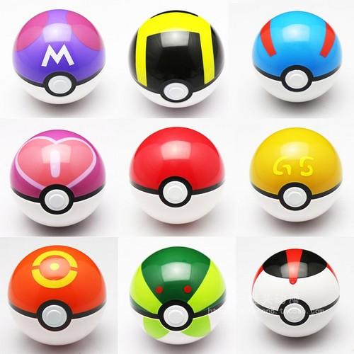 Great Balls