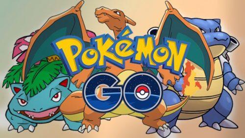 Топ фактов про игру Pokemon Go